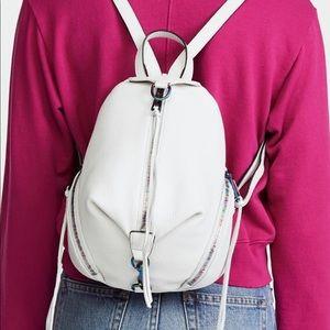 CLOSET CLOSING 9/30 RM Iridescent Medium Backpack
